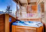 Location vacances Midway - Black Bear Lodge by Wyndham Vacation Rentals-1