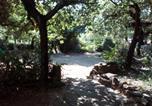 Location vacances Sabran - Mas de Loustau-2