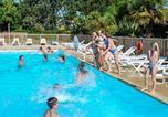 Camping avec Club enfants / Top famille Ploubazlanec - Camping Le Port de la Chaine-1