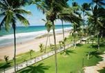 Location vacances Lauro de Freitas - Pousada Copacabana Inn-1