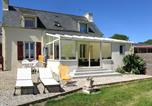 Location vacances Roscanvel - Ferienhaus Crozon 131s-1