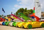 Location vacances Miami-Platja - Apartment Flam 115-3