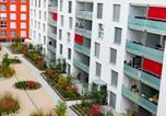 Location vacances Divonne-les-Bains - Appartement Falconnier-4