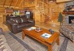 Location vacances Pigeon Forge - Barn Door House 1631-4