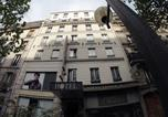 Hôtel Cachan - Residence Chatillon-1