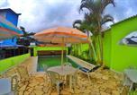 Location vacances Mangaratiba - Pousada Espaço Recanto Azul-4