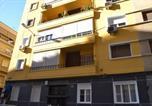 Location vacances Armilla - Living Granada Centro-2