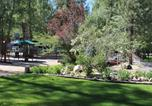 Villages vacances Hesperia - Elk Cottage at Grey Squirrel Resort-2