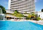 Hôtel Recife - Mercure Recife Mar Hotel Conventions-2