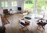 Location vacances Kandestederne - Holiday Home Skagen - Hulsig 020708-4