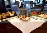 Hôtel Bad Abbach - Hotel-Cafe Rathaus-4