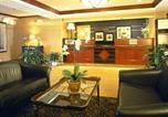 Hôtel Stony Brook - Hampton Inn Long Island/Islandia-2