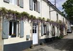 Location vacances Guern - Holiday home 13 rue Jean Martin-3