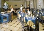 Hôtel Yasmine Hammamet - Hotel Green Golf