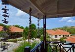 Location vacances Willemstad - Villa at the Beach, Blue Bay Golf & Beach Resort-2