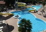Camping avec Club enfants / Top famille Givrand - Camping Les Biches-1