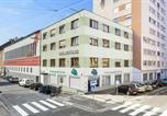 Hôtel Hart bei Graz - Hostel Babenberg-1