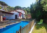 Location vacances Cabrera de Mar - Casa Montse Ii-1