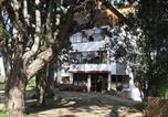 Location vacances Taubaté - Pousada Castelo-3