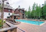 Location vacances Avon - Villa Montane Townhomes by East West Resorts Beaver Creek-1
