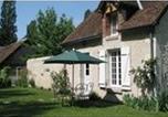 Location vacances Cour-Cheverny - La Petite Maison-1