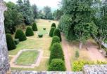 Location vacances Sers - Villa in Marthon-1
