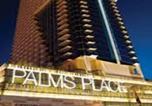 Hôtel Pahrump - Beautiful High Rise Condo with Strip Views 23rd Floor-2