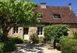 Location vacances Carlux - Les Bernardies-4
