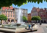 Location vacances Wałbrzych - Mieszkanie prywatne w Srodmiesciu-2