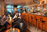 Hôtel Birkenwerder - Dorint Airport-Hotel Berlin-Tegel-1