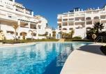 Location vacances San Luis de Sabinillas - Residencial Duquesa apartemento 2073-1