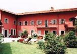 Hôtel La Morra - Agriturismo Il Gioco Dell'Oca-2