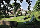 Location vacances Birresborn - Nägelstedt-1