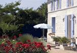 Location vacances Tesson - Holiday Home L´Avandula-4