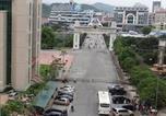 Hôtel Bắc Hà - Hoang Lan Hotel-1