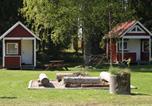 Villages vacances Västerås - Hedesunda Camping-4