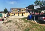 Location vacances Leinì - Casa indipendente con cortile privato-1