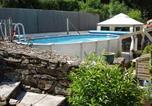 Location vacances Mazières - The Rose Barn - La Grange aux Roses-4