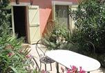 Location vacances Bellegarde - Camoin 4p-3