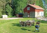 Location vacances Karlstad - Holiday home Karlstad 11-2