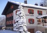 Hôtel Sankt Anton im Montafon - Gasthof Sulzfluh-4