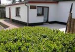 Location vacances Ahrenshoop - Ferienhaus Born Fdz 181-1