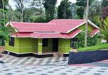 Location vacances Kozhikode - Royal Greens Villas-4