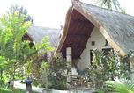 Villages vacances Mataram - Nelly Homestay-3