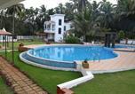 Hôtel Mapusa - Aqua Grandiosa Goa-2