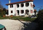 Location vacances Pomezia - La Villa dei Parchi-3