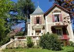 Location vacances Cendrieux - Vallombreuse-4