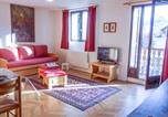 Location vacances Saint-Pancrace - Apartment 1.2.3 Soleil.8-3