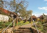 Location vacances Wolfsberg - One-Bedroom Apartment in Plaue-1