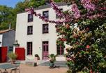 Hôtel Tiffauges - B&B Moulin Pont Vieux-3